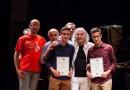 I fratelli Cutello a Macerata nella serata omaggio al Premio Urbani