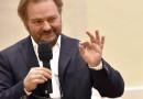 Massimo Puliani e la magia di Strehler e Wilson