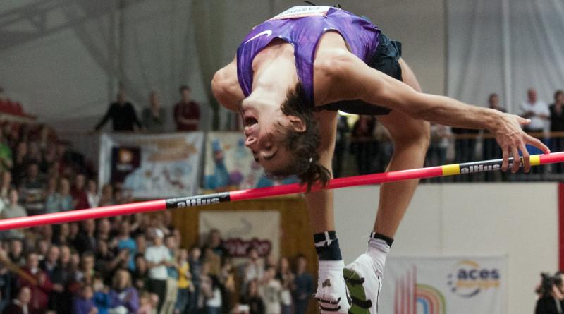 Tamberi straordinario: è suo il nuovo record italiano assoluto