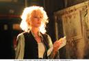 Nancy Brilli in La bisbetica domata al Teatro Rossini di Pesaro