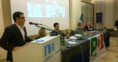 Le riforme istituzionali all'esame del Pd