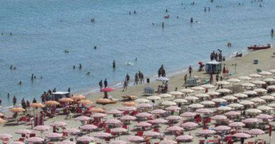 In arrivo 2 milioni di euro per il ripascimento delle spiagge