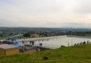 Inaugurato a Castelfidardo il Lago della Merla