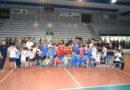 A Loreto una bella festa con i giovani della boxe marchigiana