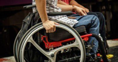 """Jessica Marcozzi: """"La Regione aiuti le famiglie dei disabili"""""""