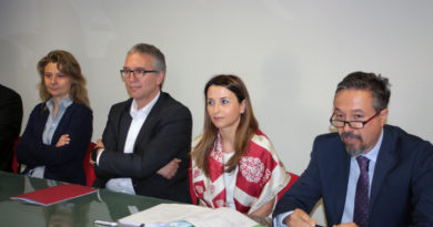 Marche Nord, presentati i sette nuovi direttori di struttura