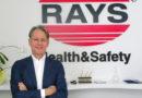 La sicurezza e la protezione Rays al Zangrillo Day