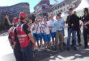 Gli Youth Games of  Adriatic and Ionian Macroregion al via