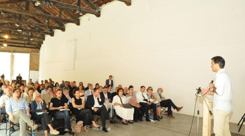 Un decalogo di proposte per diffondere e valorizzare l'Arte contemporanea nelle Marche