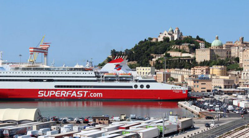 Uscita ad Ovest dal porto di Ancona: basta rinvii ed incertezze