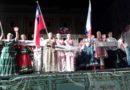 Grande pubblico ad Ancona per il Festival del Folklore