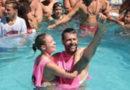 Marchigiani protagonisti della Festa di Ferragosto all'Aquafan