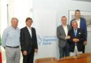 Giganti dello sport e giochi didattici sostengono l'ospedale Salesi di Ancona