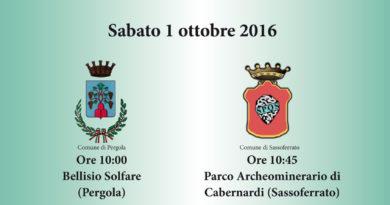 Per non dimenticare Marcinelle, sabato giornata commemorativa a Cabernardi e a Bellisio Solfare