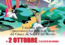 Ad Ancona arrivano i migliori artisti e performers del circo contemporaneo