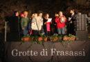 Due giorni di festa per celebrare alla grande la scoperta delle grotte di Frasassi