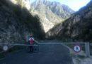 La Gola della Rossa, la Quadrilatero e l'antica strada Clementina