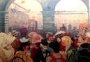 Jesi diventa la capitale della cultura marchigiana