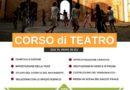 Ad ottobre al via nella sede di Altra Eco un corso di teatro