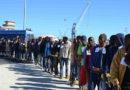 Migranti in preoccupante aumento nelle Marche: sono già 5000!