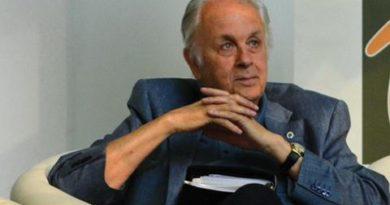 È morto a Tavullia il giornalista Antonio Ricci, fondatore della stampa agricola