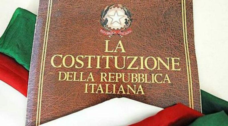 """Italia Nostra: """"La riforma costituzionale prevede la centralizzazione per cultura, ambiente, urbanistica, energia, infrastrutture"""""""