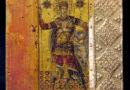 A Sassoferrato riflettori puntati sull'Icona di San Demetrio