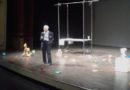 Oscar e la dama rosa, una grande proposta teatrale applaudita al Gad di Pesaro