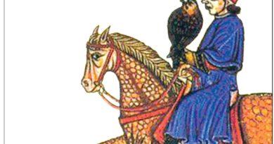 Federico II e il suo tempo, in un libro di Maurici, Raffaele, Ruta e Sardella