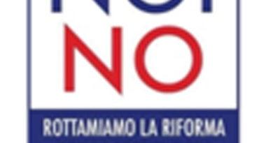 """E' nato anche in provincia di Pesaro Urbino il comitato """" Noi NO"""""""