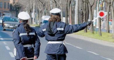 A Roma un sit in nazionale di protesta della polizia locale