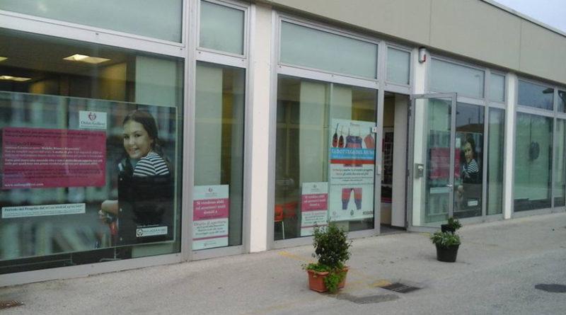 Nasce a Pesaro il secondo charity shop sullo stile londinese
