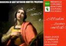 POLVERIGI / Completato il ripristino del quadro di Santa Lucia nella chiesa di Sant'Antonino Martire