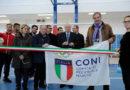 ANCONA / Inaugurato alla Baraccola il centro sportivo Schiavoni