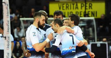 A Bergamo sconfitta al tie-break per la M&G Videx Grottazzolina