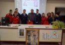 CORRIDONIA / Oliviero Beha ha incontrato gli alunni dell'Ipsia