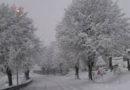 Per domenica e lunedì nuovo allarme neve nelle Marche