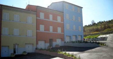 Ad Ancona l'inaugurazione di un edificio Erap con 14 alloggi di edilizia residenziale pubblica