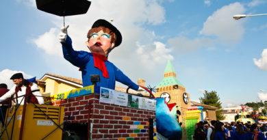 Collaborazione, prevenzione e sano divertimento nel Carnevale Montefiorano