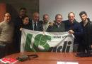 L'Unione Sportiva Acli Marche ha un nuovo presidente: Pasquale Prudenzano