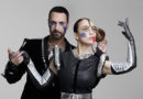 """ANCONA / Raoul Bova e Chiara Francini nella commedia """"Due"""""""