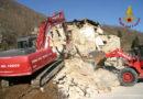 Terremoto, la mensa dei vigili del fuoco di Arquata del Tronto affidata in gestione ai privati