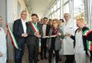 All'Ospedale di Comunità di Loreto inaugurato il Centro di Diagnosi Prenatale