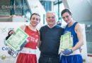 Doppio oro per le Marche della boxe al femminile con Nadia Flahli ed Erika Mecozzi