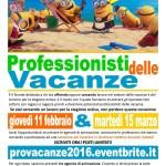 All'Informagiovani di Ancona due appuntamenti  per il settore del turismo e dell'animazione