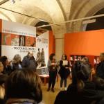Il Museo Tattile Statale Omero di Ancona nel 2015 ha sfiorato il record delle 25.000 presenze