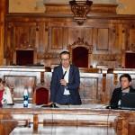 Ascoli, passi decisivi per l'Ata rifiuti: i sindaci dalla parte dei cittadini e dell'ambiente