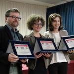 Tre laureati Unicam vincitori del premio Quadrani