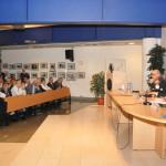Michele Caporossi nuovo direttore generale per rilanciare l'Ospedale di Torrette