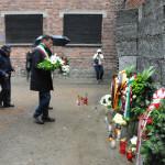 Giorno della Memoria, l'Anci Marche ricorda il viaggio a Cracovia